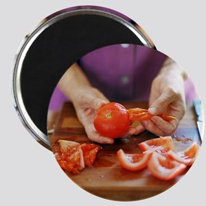Tomato preparation - Magnet